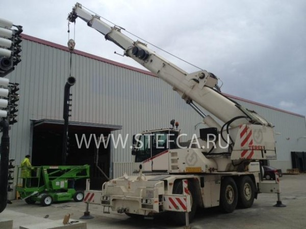 TEREX-DEMAG AC40-1 City
