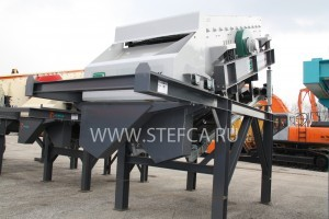 TEREX Cedarapids Horizon 6203 E01997DL