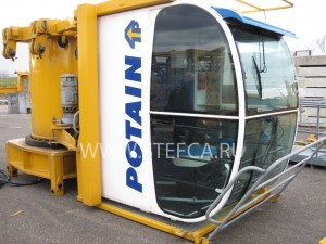 Potain MDT 178